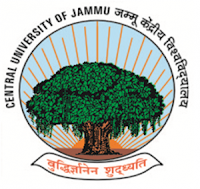 Government Job in Central University of Jammu Recruitment – Research Assistant Vacancies – Last Date (Interview) 05 June 2018