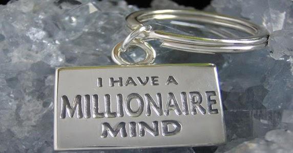 ARTI HIDUP: 7 Tips untuk Menjadi Millionaire