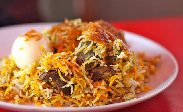 5 Hidangan Khas Arab yang Populer di Indonesia