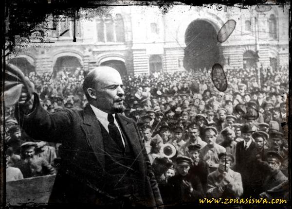 Revolusi Rusia | www.zonasiswa.com