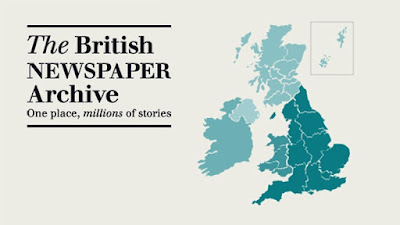 British Newspaper Archive Announces Major New Milestone