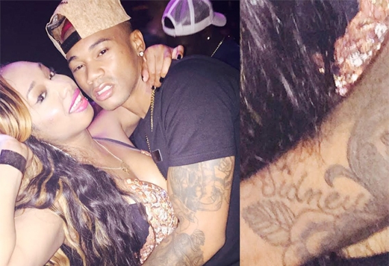 Dallas Rapper Openly Dating Transgender Sidney Starr Tattoos Her Name On His Hand Let's take a look at her family and personal life, including her age, birthday, net worth, and some interesting facts. linda ikeji s blog