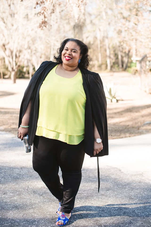The Low Country Socialite, Plus Size Blogger, Savannah Georgia, Could Blogging Be The Secret To Health