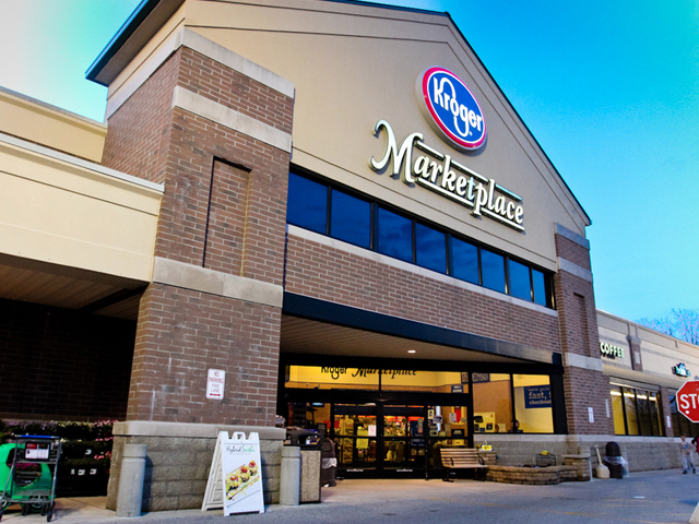 Tomorrow S News Today Atlanta Giant Kroger Expansion Planned For