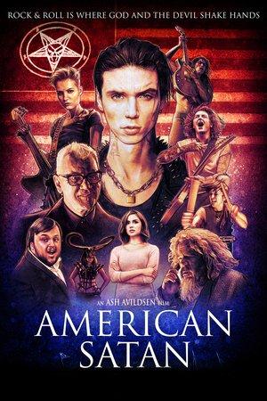 Poster American Satan 2017
