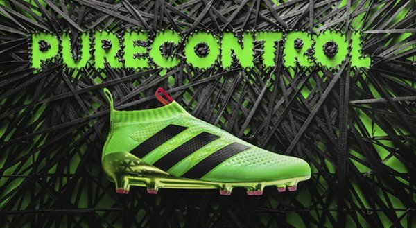 adidas Purecontrol Ace 16+ Laceless