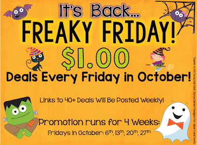 Freaky Friday Returns For Year 4!