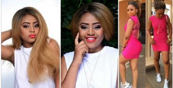 Regina Daniels: She's gotta be the hottest 16 year old Nollywood actress (photos)