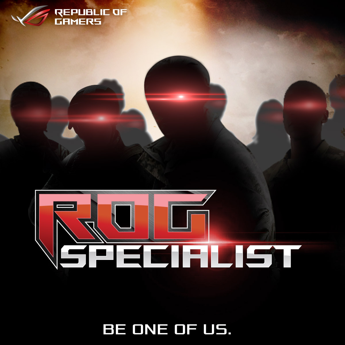 ASUS Invites Budding Tech Aspirants in the ROG Specialist Program