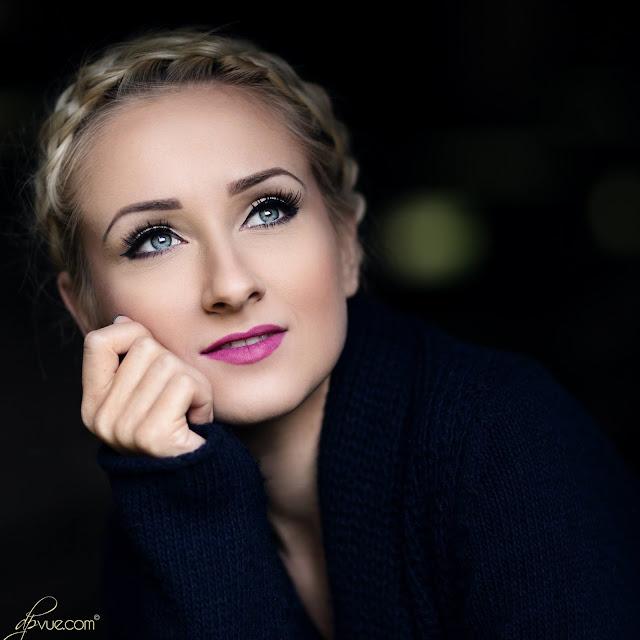 Eliza (Portrait)