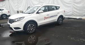 Mengungkap Harga Mobil China Pesaing CR-V