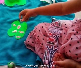 kegiatan stimulus anak