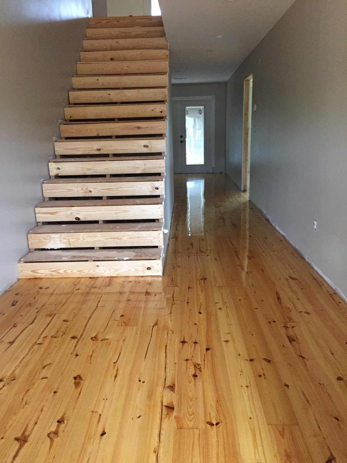 Oil Or Water Based Polyurethane Floor Finish