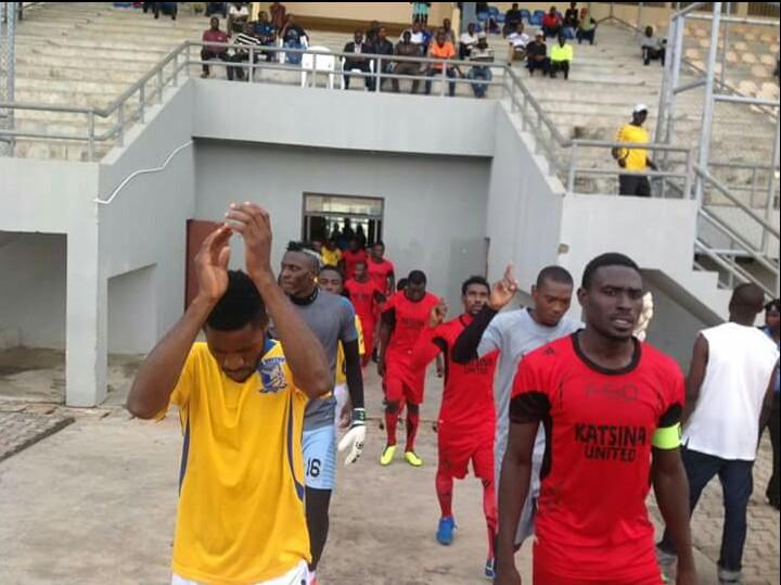 Image result for katsina united