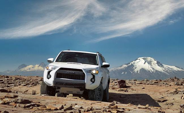 2017 Toyota 4Runner TRD PRO Canada, Prformance, Review, Design, Innovation, Handling, Security