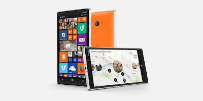 Thay màn hình mặt kính Nokia 930