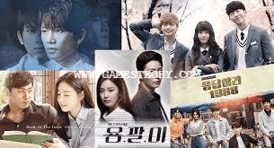 website to download korean dramas for free