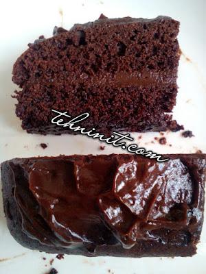 brownies kukus 3 sendok praktis hemat tanpa mikser