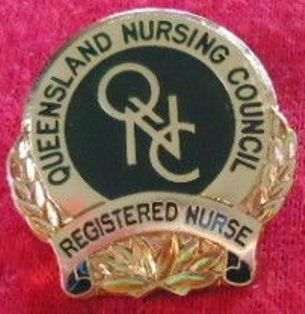 My Queensland Australia Badge
