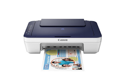 Canon pixma E477 AIO printer