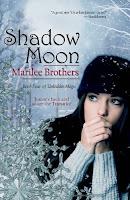 Shadow Moon (Unbidden Magic #4) by Marilee Brothers