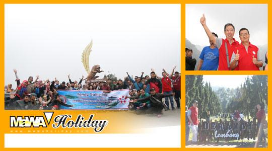Tips Menjadi Tour Leader Sesuai SOP Mawa Holiday & Pariwisata Indonesia