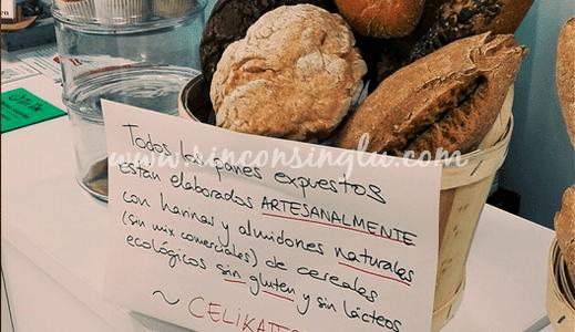 celikatessen sin gluten en madrid