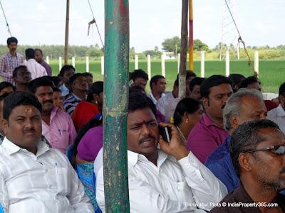 Thiruvallur Plots - Gomathi Amman Nagar - Image #30