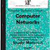 Engineering Computer Networks (CN) Study Materials cum Notes PDF E-Books Free Download