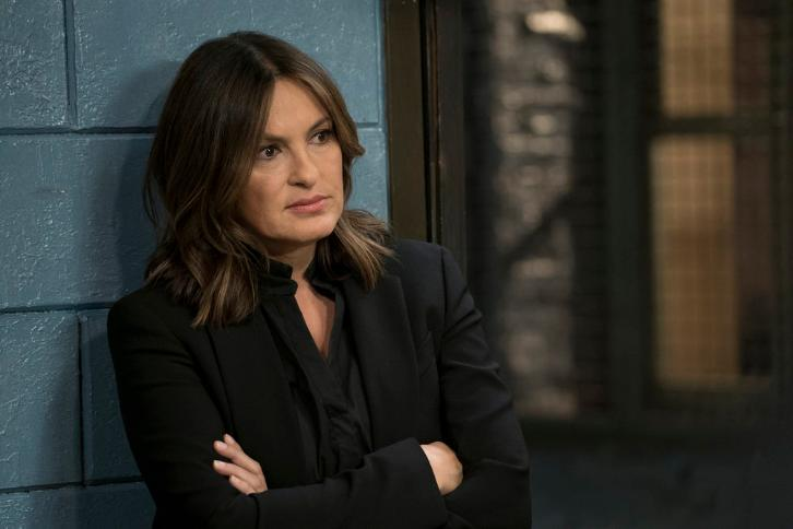 Law and Order: SVU - Episode 18.11 - Great Expectations - Promo, Sneak Peek, Promotional Photos & Press Release