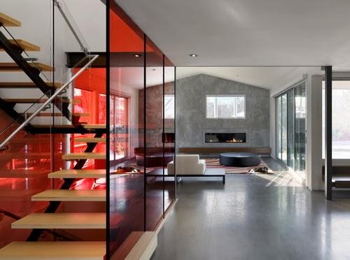 Warna Cat Bagian Dalam untuk Rumah Minimalis - Desain ...