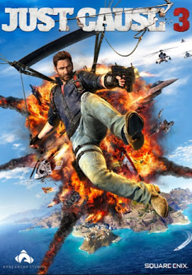 Just Cause 3 PC Game