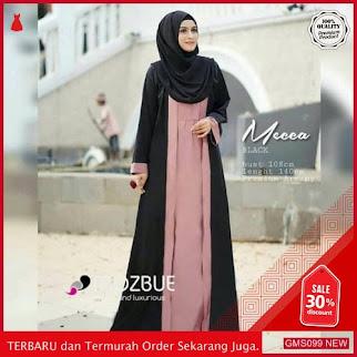 GMS099 ALFRK099M72 Mecca Dress Terbaru Cantik Dropship SK0900309943