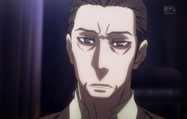 Death Parade Episode 8 Subtitle Indonesia