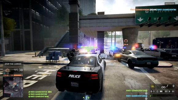 Battlefield Hardline PC Game_3