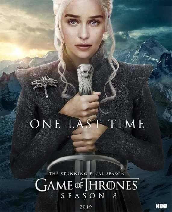 18+ Game of Thrones (2019) S04E04 Hindi Dubbed 720p HDRip 500MB ESubs