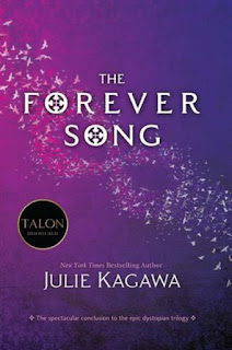The Forever Song by Julie Kagawa