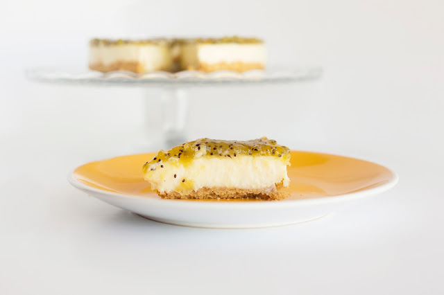 Tarta de kiwi - Más que pasta