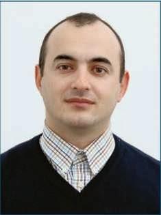 Cv Doctor Cucu Bogdan Ion Oftalmolog Constanta
