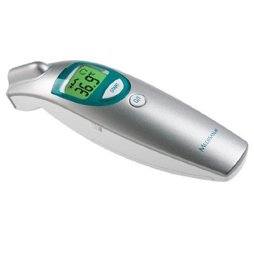 el mejor termómetro por infrarrojos