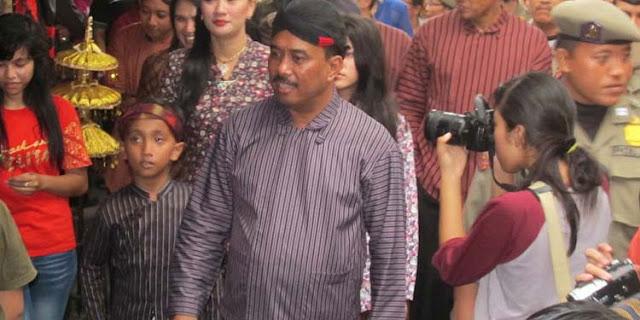 Sebelum Kena OTT KPK, Samanhudi PDIP Pernah Mengancam Ini ke Umat Islam