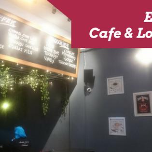 Eten Cafe & Lounge Perawang