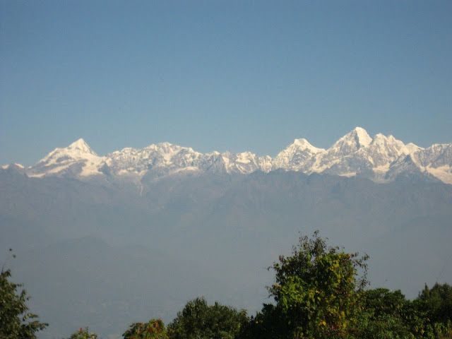 Trave Photos With No Filter and edits everest mountain range nepal
