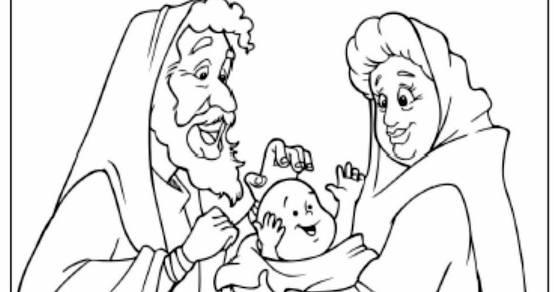 El Renuevo De Jehova: Nacimiento de Isaac - Imagenes para colorear ...