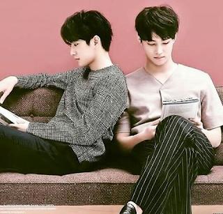 Asian Stars: (News) Perjalanan Karir JJ Project Hingga Debut