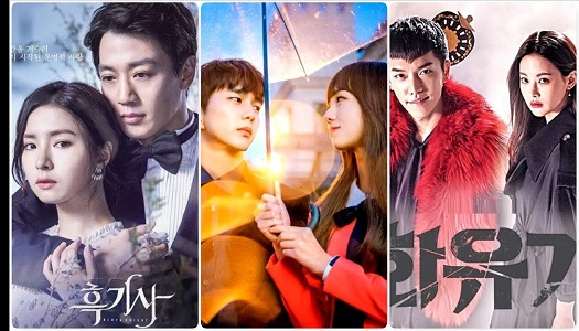 En İyi 5 Kore Dizisi - Kore Dizileri
