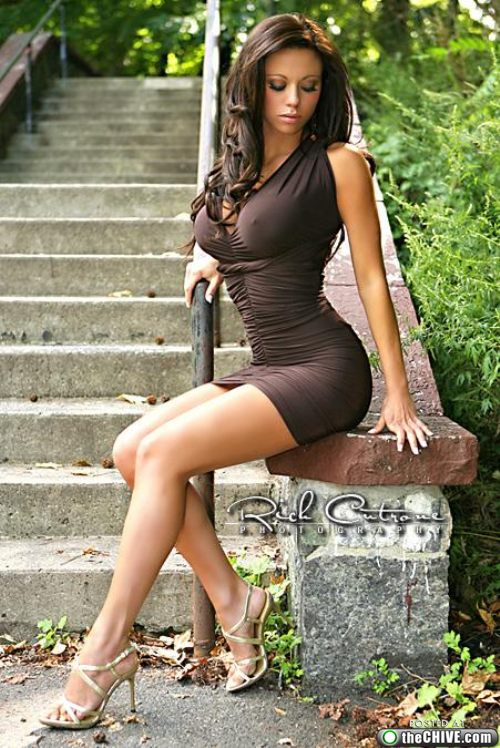 Seductive Tight Dress For Women
