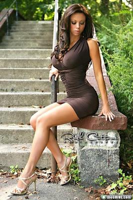 Seductive Tight Dress For Women