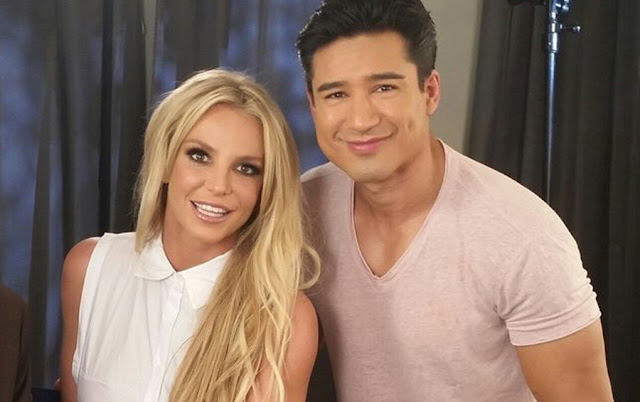 Britneyspearsid Interview Britney Spears Opens Up About Charity Recent Wardrobe Malfunction Hillary Clinton Slumber Party Video