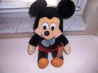 Gambar Boneka Mickey Mouse Lucu 8